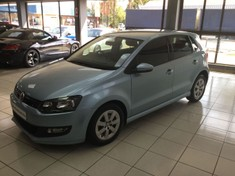 2013 Volkswagen Polo 1.2 Tdi Bluemotion 5dr  Mpumalanga Middelburg_2