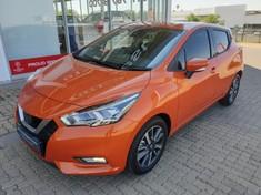 2019 Nissan Micra 900T Acenta Gauteng Roodepoort_0