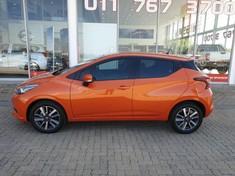 2019 Nissan Micra 900T Acenta Gauteng Roodepoort_1