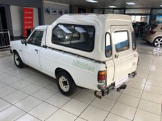 2005 Nissan 1400 Bakkie Std 5 Speed 408 Pu Sc  Mpumalanga Middelburg_3