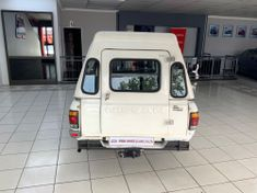 2005 Nissan 1400 Bakkie Std 5 Speed 408 Pu Sc  Mpumalanga Middelburg_4