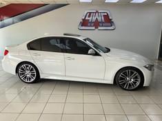 2013 BMW 3 Series 330d M Sport Line A/t (f30)  Mpumalanga