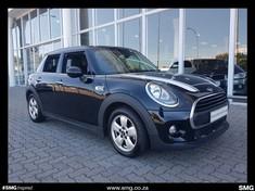 2016 MINI One 1.2T Auto 5-Door Western Cape