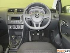 2019 Volkswagen Polo Vivo 1.4 Trendline 5-Door Western Cape Tokai_4