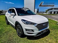 2018 Hyundai Tucson 1.6TGDI Elite DCT Kwazulu Natal Umhlanga Rocks_4