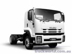 2020 Isuzu FTR 850 F/C C/C Gauteng