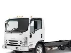 2020 Isuzu NPR 275 Auto F/C C/C Gauteng
