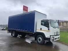 2020 Isuzu FTR 850 AMT F/C C/C Gauteng