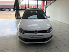2013 Volkswagen Polo Gti 1.4tsi Dsg  Mpumalanga Middelburg_1