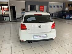 2013 Volkswagen Polo Gti 1.4tsi Dsg  Mpumalanga Middelburg_4