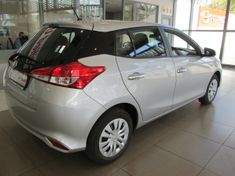 2019 Toyota Yaris 1.5 Xi 5-Door Limpopo Mokopane_3