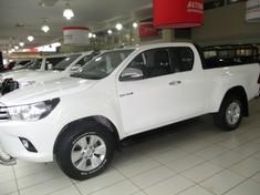 2016 Toyota Hilux 2.8 GD-6 Raider 4x4 Extended Cab Bakkie Kwazulu Natal