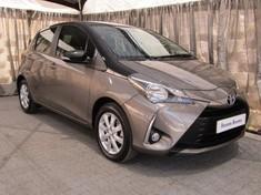 2017 Toyota Yaris 1.0 Pulse 5-Door Gauteng