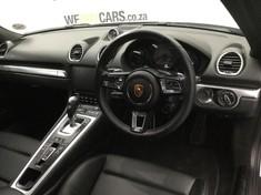 2017 Porsche Boxster S PDK Gauteng Pretoria_2