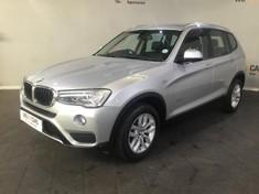 2014 BMW X3 Xdrive20d A/t  Western Cape