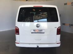 2016 Volkswagen Kombi 2.0 TDI TREND LWB 75KW Kwazulu Natal Durban_1