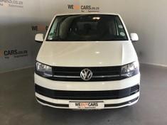 2016 Volkswagen Kombi 2.0 TDI TREND LWB 75KW Kwazulu Natal Durban_3