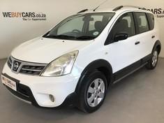 2012 Nissan Livina 1.6 Visia X-gear  Eastern Cape