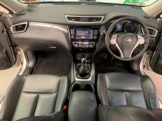 2015 Nissan X-Trail 1.6dCi LE 4X4 T32 Gauteng Vereeniging_3