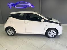 2016 Toyota Aygo 1.0 5-Door Gauteng Vereeniging_1