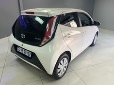 2016 Toyota Aygo 1.0 5-Door Gauteng Vereeniging_2