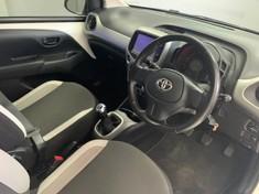 2016 Toyota Aygo 1.0 5-Door Gauteng Vereeniging_3