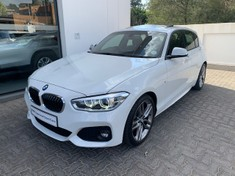 2018 BMW 1 Series 120d M Sport 5-Door Auto Gauteng