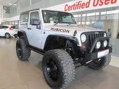 2010 Jeep Wrangler 3.8 Rubicon 2dr  Limpopo