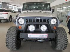 2010 Jeep Wrangler 3.8 Rubicon 2dr  Limpopo Mokopane_1