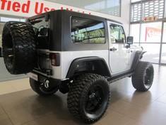 2010 Jeep Wrangler 3.8 Rubicon 2dr  Limpopo Mokopane_3