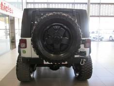 2010 Jeep Wrangler 3.8 Rubicon 2dr  Limpopo Mokopane_4