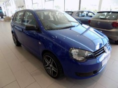 2013 Volkswagen Polo Vivo 1.4 5Dr Western Cape