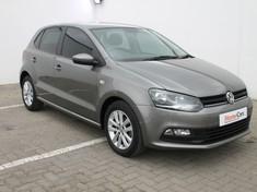 2019 Volkswagen Polo Vivo 1.4 Comfortline 5-Door Eastern Cape