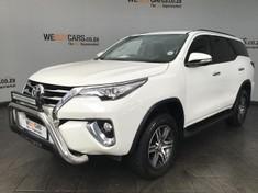 2017 Toyota Fortuner 4.0 V6 4X4 Auto Gauteng