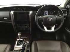 2017 Toyota Fortuner 4.0 V6 4X4 Auto Gauteng Centurion_2