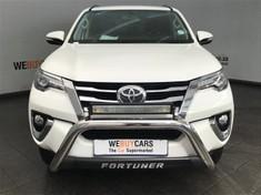 2017 Toyota Fortuner 4.0 V6 4X4 Auto Gauteng Centurion_3