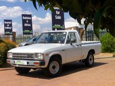 1982 Toyota Hilux 1600 (col. Shift) P/u S/c  Gauteng