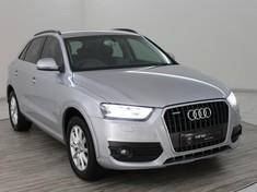 2015 Audi Q3 2.0 TDI QUATT Stronic (135KW) Gauteng