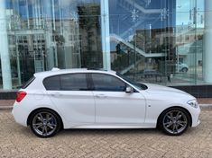 2015 BMW 1 Series M135i 5DR Atf20 Western Cape Cape Town_0