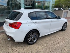 2015 BMW 1 Series M135i 5DR Atf20 Western Cape Cape Town_2