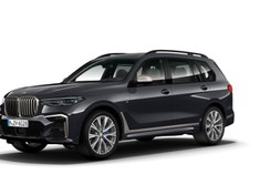 2019 BMW X7 M50D  A/T  Kwazulu Natal