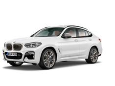 2019 BMW X4 M40I  A/T   Kwazulu Natal
