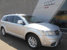 2014 Dodge Journey 2.4 Auto North West Province