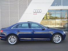 2020 Audi A4 2.0 TDI STRONIC B9 North West Province Rustenburg_2