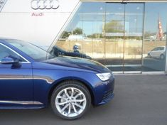 2020 Audi A4 2.0 TDI STRONIC B9 North West Province Rustenburg_3
