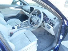 2020 Audi A4 2.0 TDI STRONIC B9 North West Province Rustenburg_4