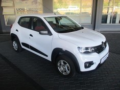 2019 Renault Kwid 1.0 Dynamique 5-Door Auto North West Province