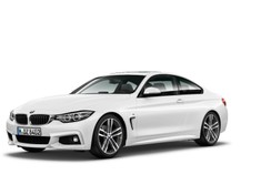 2019 BMW 4 Series 420D Coupe MSport A/T Kwazulu Natal
