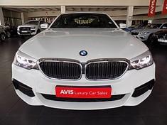 2017 BMW 5 Series 520d M Sport Gauteng Sandton_1