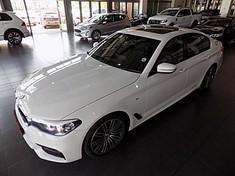 2017 BMW 5 Series 520d M Sport Gauteng Sandton_2
